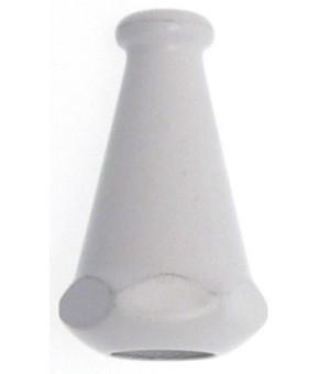 Gland mono blanc H39mm