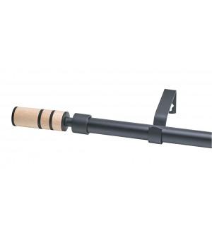 Kit Cylindre noir mat/bois 200-360 D28-25