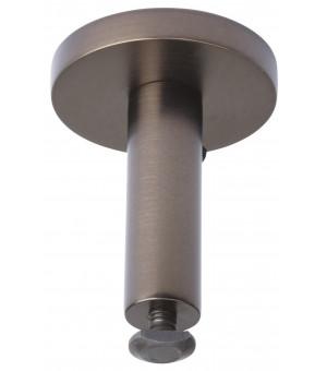 Support Aura plafond antic bronze 60mm D20/28