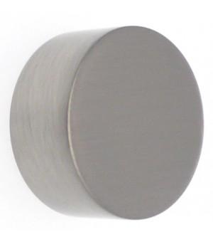 Embout Bouchon nickel mat D28