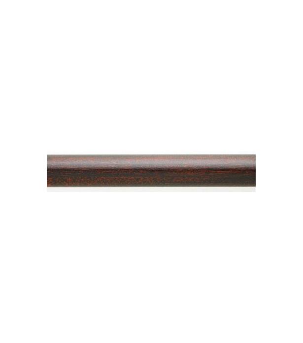 Barre brossé rouille 2m00 D28
