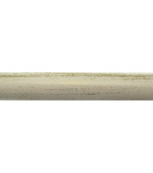 Barre sable doré 1m50 D28