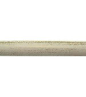 Barre sable doré 1m50 D19