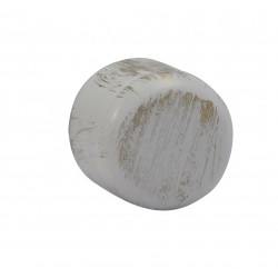 Tringle Boule nickel givré 60-80cm D7