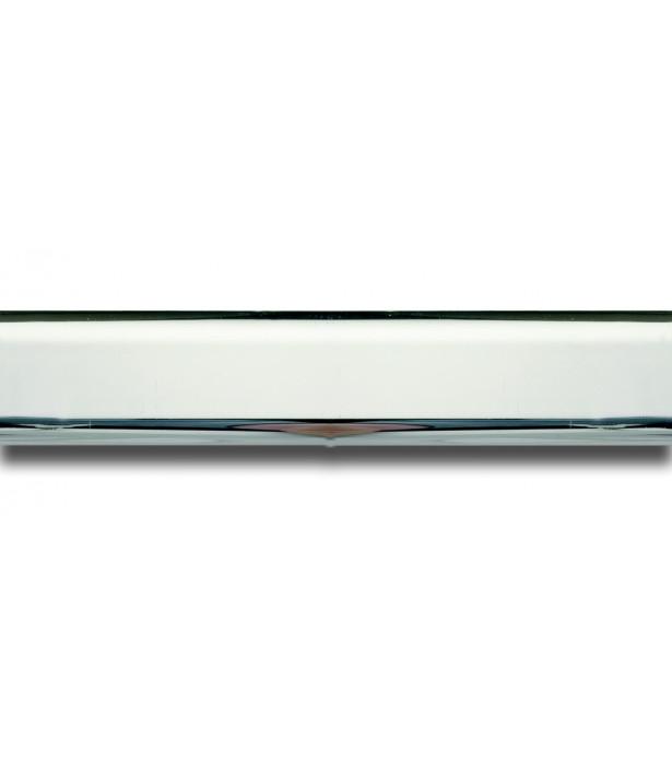 Barre chromé 2m00 D30x15