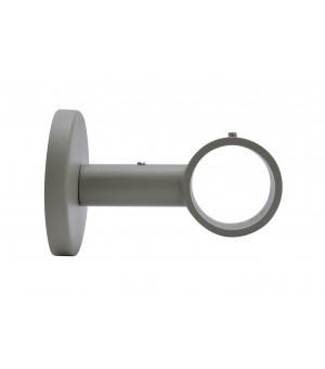 BAF21 1 Support gris grainé 65mm D28