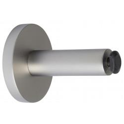 2 Tringle Ovale blanc 70-110cm