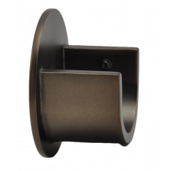 100 préclou en bronze vieilli D11