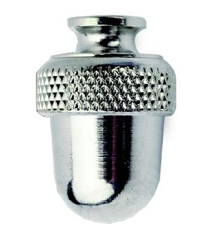 Gland mono nickelé H29mm