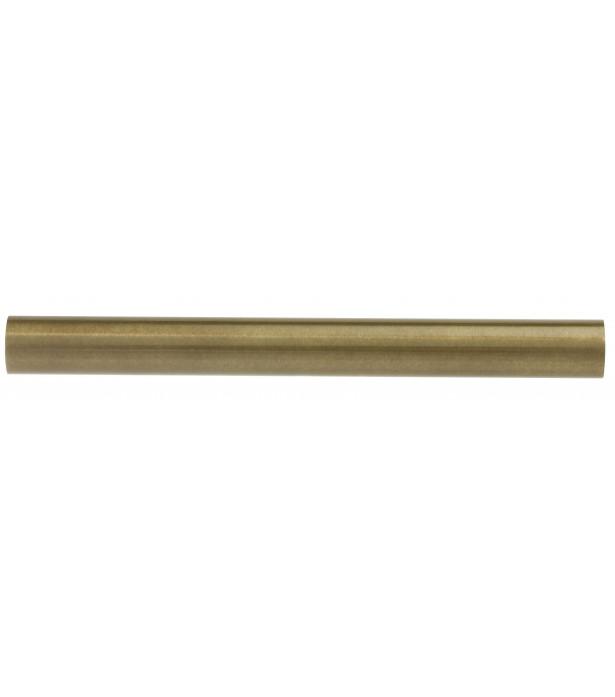 Barre laiton vieilli 1m80 D20