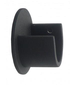 Naissance noir grainé D28